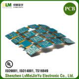 Tamanho Grande Placa de circuito PCB rígido Flex Rfpc Longa