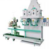 El embolsado de granos Máquina y máquina de embalaje de material de mala fluidez