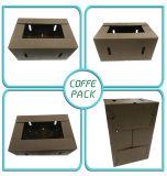 물결 모양 판지 상자 과일 포장 상자