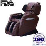 Heißer verkaufender nullschwerkraft-Massage-Stuhl mit haltbarem PU-Leder