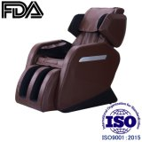 Venta caliente Zero Gravity sillón de masaje con cuero de PU duradero