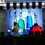P3 Affichage LED innovante mur vidéo de la publicité