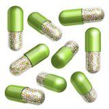 OEM Herbalcapsule la santé des hommes Hommes