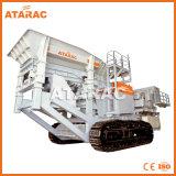 Гусеничный трактор для мобильных ПК воздействие для измельчения известняка (YT-350)