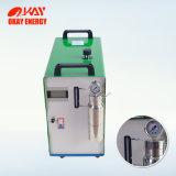 De nieuwe Machine van het Lassen van het Instrument van de Vlam van het Gas van het Hydroxyde van de Energie