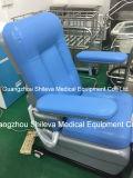 Mobiliário para medicina clínica do Hospital Reclináveis utilizado para pacientes com cadeiras de infusão