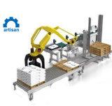 Best Selling robô de paletização automática de alta qualidade Manipulador da Máquina