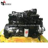 건축 기계를 위한 Cummins 디젤 엔진 Qsl8.9-C325, 굴착기, 훈련, 기중기, 로더, 굴착기