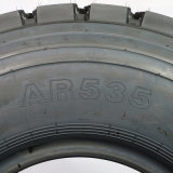 Nuovo pneumatico radiale all'ingrosso del camion della Cina con il prezzo poco costoso 8.25r16 della fabbrica