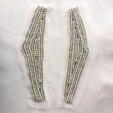 Collier de perle Hand-Made cordon pour la décoration et les pantalons