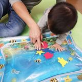 Aufblasbare Bauch-Zeit-erstklassige Wasser-Matten-Kinder u. Kleinkinder