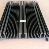Licht van de Weg van het Profiel van de LEIDENE het Lichte Uitdrijving van het Aluminium Heatsink