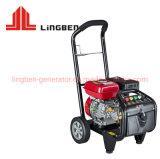 Riool benzine 6,5 pk Honda water Blaster Car Wash hogedruk Onderlegring