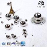Sfera d'acciaio a basso tenore di carbonio di Yusion