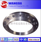 JIS Carbon Steel 5k-16k F-Type Slip-on Flanges
