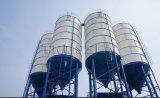 販売の具体的な区分のプラント100tonセメント・サイロのための粉タンク
