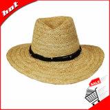 Chapéu de Palha Natural chapéu Panamá