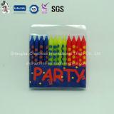 Candela decorativa del cono di nuovo compleanno di stile
