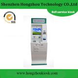 LCD Soporte PC táctil digital de señal de pantalla de autoservicio Kiosk