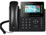 VoIP marca Grandstream GXP2170, el GXP2160, el GXP2140, el GXP2130, el GXP1630, el GXP1628 teléfono IP de gama alta...