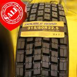 Hochleistungsförderwagen-Gummireifen Longmarch Förderwagen ermüdet Linglong Reifen
