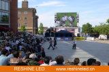Het openlucht LEIDENE Van het Achtergrond stadium van de Huur van de Gebeurtenis Scherm van de VideoVertoning/Comité/Teken/Muur