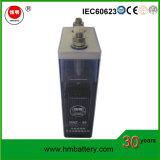 Qualidade militar Níquel cádmio Ni-CD Bateria o recurso GNZ50 1,2V 50ah