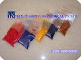 Disolvente: Colorante Naranja (3) para el papel con polvo y líquido