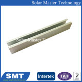 Китайский ISO на заводе под руководством алюминиевый алюминиевый профиль алюминиевый профиль оболочки света в светодиодном алюминиевый профиль