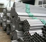 Alta calidad de pulido del tubo del acero inoxidable de 300 series