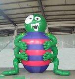 Modèle gonflable Inflatable Cartoon coléoptères utilisés dans la publicité, les dons (CT-014)