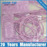 Hongtai Fcp 60 Voltaje de cerámica del grano de aislamiento del elemento de calefacción Precalentador