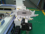 Jinan-hohe Präzision Ptp CNC Bearbeitung-Mitte