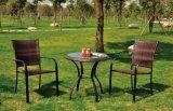 Для использования вне помещений дворовые плетеной плетеной мебелью