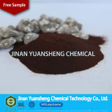 Sulfonate aditivo químico de Ligno do sódio da supressão de poeira