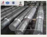 鍛造材ShaftかForged Motor Main Shaft/Synchronous Motor Shaft Forged Steel Shaft