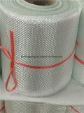 Vagabundagem tecida fibra de vidro do E-Vidro, tela 500g da fibra de vidro, largura de 1300mm