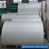Enveloppe agricole Tissu en polypropylène tissé blanc