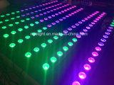 RGBW haute puissance 4en1 18*10W Projecteur mural LED pour des événements