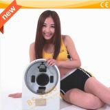 Máquina Boxy portátil do Magnifier do analisador da pele do analisador BS-3200 da pele e do cabelo de Digitas