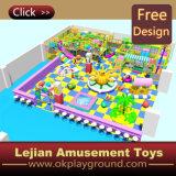 Fr1176 Kids Indoor Aire de jeux de l'équipement d'amusement (T1270-12)