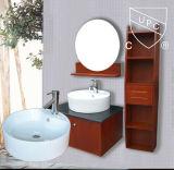 De eenvoudige Ronde Ceramische Sanitaire Waren van het Bassin van de Was van de Badkamers (SN103)