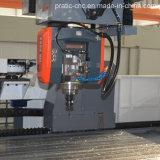 Centro-Pratic-PC fazendo à máquina da estaca e da perfuração do CNC