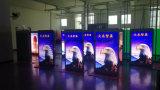 L'installation fixe P3 HD pleine couleur Outdoor affichage LED