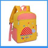 Comercio al por mayor promoción de los niños la libreta de estudiante Bolsa Schoolbag