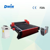 Cuting Metal Plasma CNC máquina de corte (DW1325)