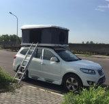 自動堅いシェルの屋根の上のテント