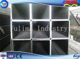 Tubo de acero cuadrado galvanizado de /Rectangular (FLM-RM-025)