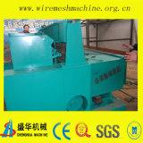 De Gelaste Machine van de Staaf van het staal Netwerk