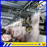 Pork Steak Slice ChopsのためのブタSlaughter Assembly LineかAbattoir Equipment Machinery